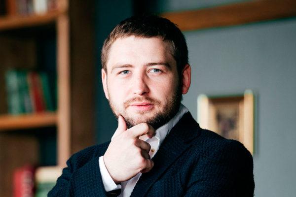 Привлечь инвестора - Павел Сухоруков
